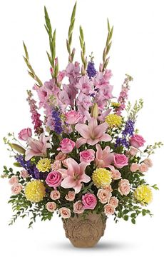Picture of Ever Upward Bouquet