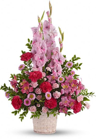Picture of Heavenly Heights Bouquet