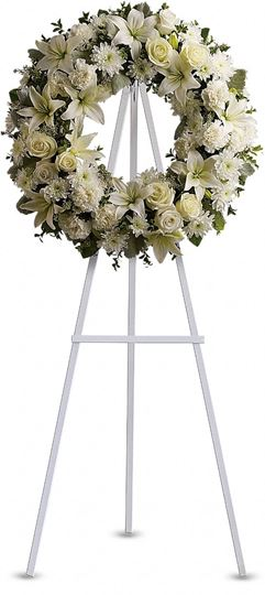 Picture of Serenity Wreath