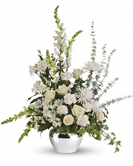 Picture of Serene Reflections Bouquet