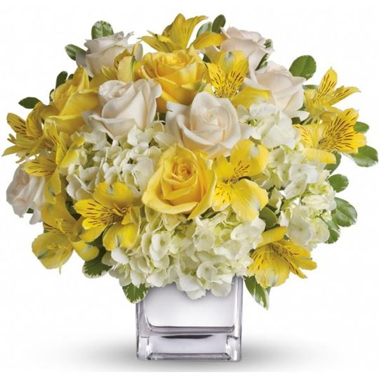 Picture of Sweetest Sunrise Bouquet