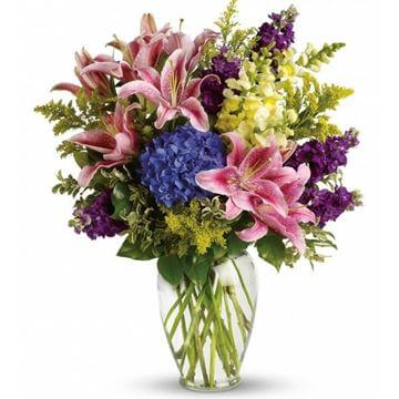 Picture of Love Everlasting Bouquet