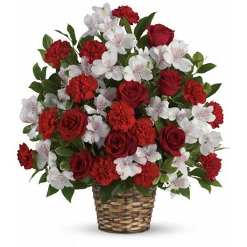 Picture of Truly Beloved Bouquet
