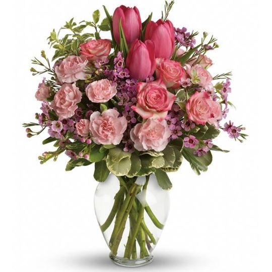 Picture of Full Of Love Bouquet