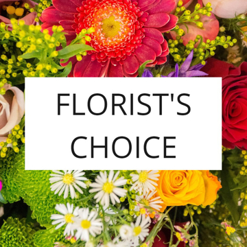 Picture of Florist Choice Bouquet