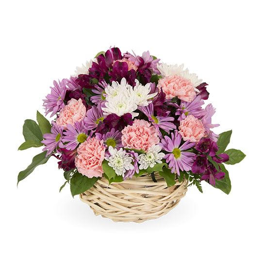 Picture of Basket Full Of Love