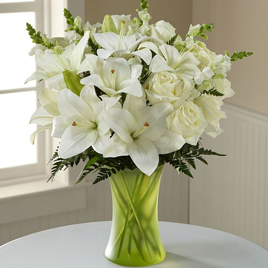 Picture of Eternal Friendship Remembrance Bouquet