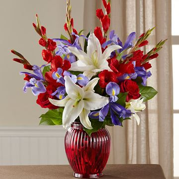 Picture of Loyal Heart Bouquet