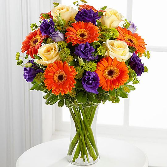 Picture of Rays Of Solace Bouquet