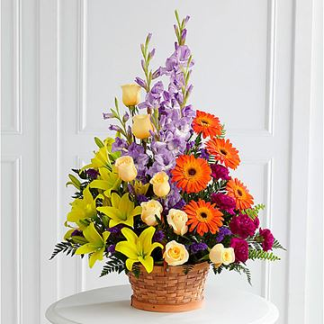 Picture of Forever Dear Arrangement